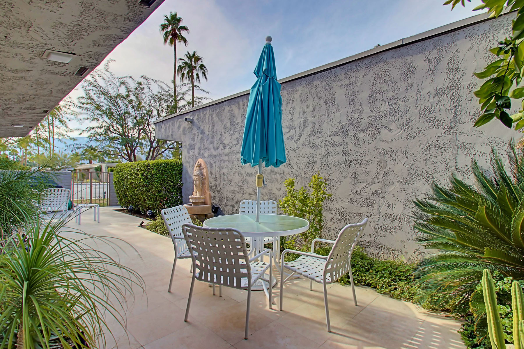 Condominium for Sale at 1111 East Ramon Road #60 Palm Springs, California, 92264 United States