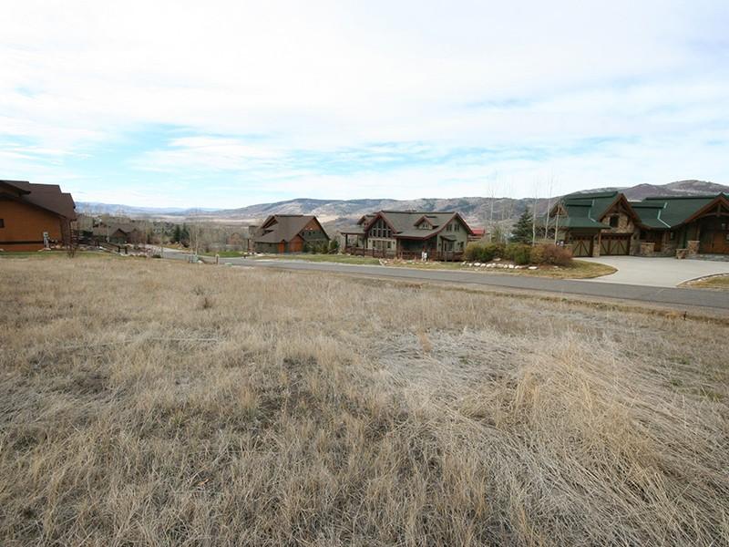 Land für Verkauf beim Large Lot on the Mountain 2069 Homestead Ct. Steamboat Springs, Colorado 80487 Vereinigte Staaten