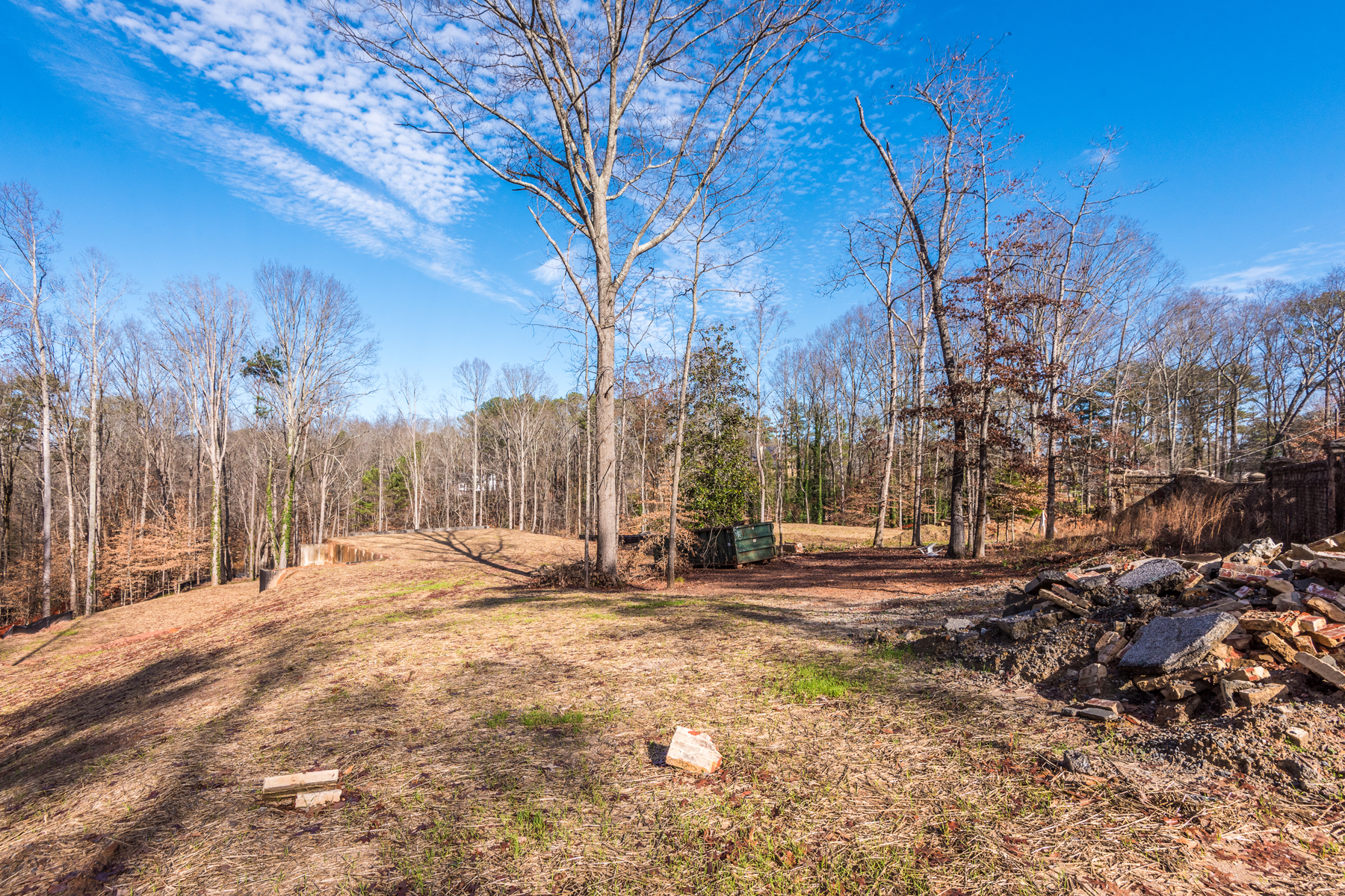 Additional photo for property listing at Coming In 2016 On Exclusive Paper Mill Road 4237 Paper Mill Road SE Marietta, Georgia 30067 United States