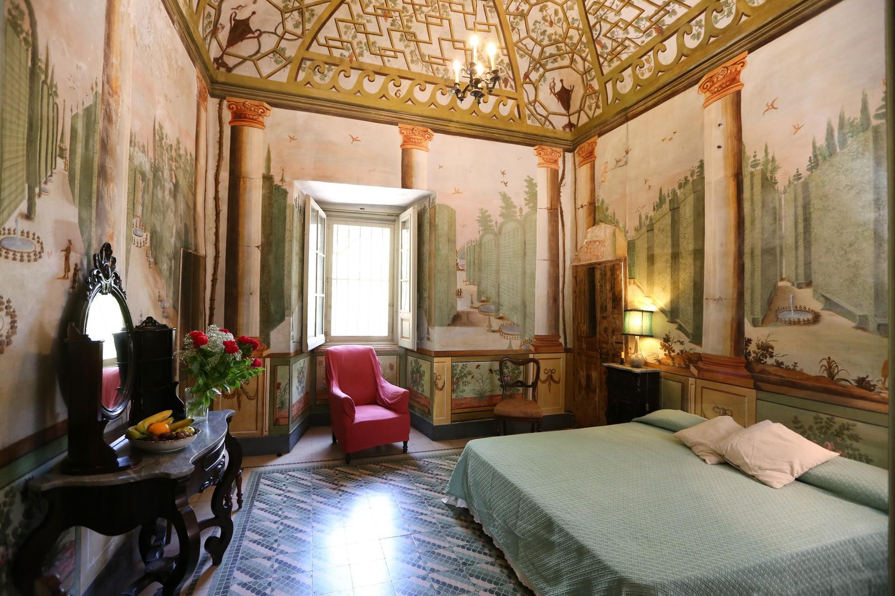Additional photo for property listing at Villa Meo Evoli Contrada S. Oceano Monopoli, Bari 70043 Italien