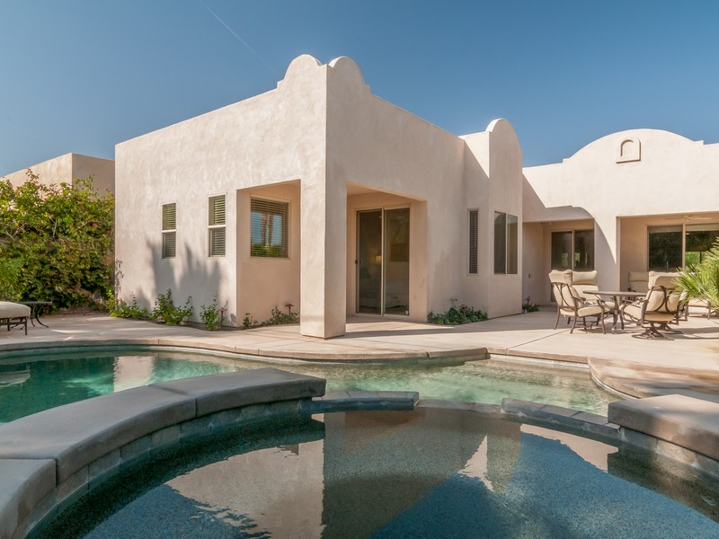 Single Family Home for Sale at 45480 Ocotillo Drive Palm Desert, California 92260 United States