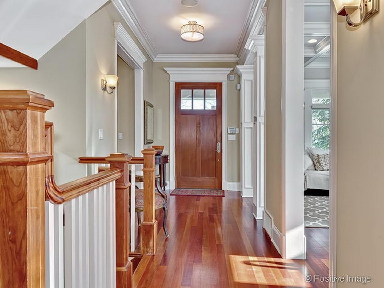 단독 가정 주택 용 매매 에 614 Franklin Street Hinsdale, 일리노이즈, 60521 미국
