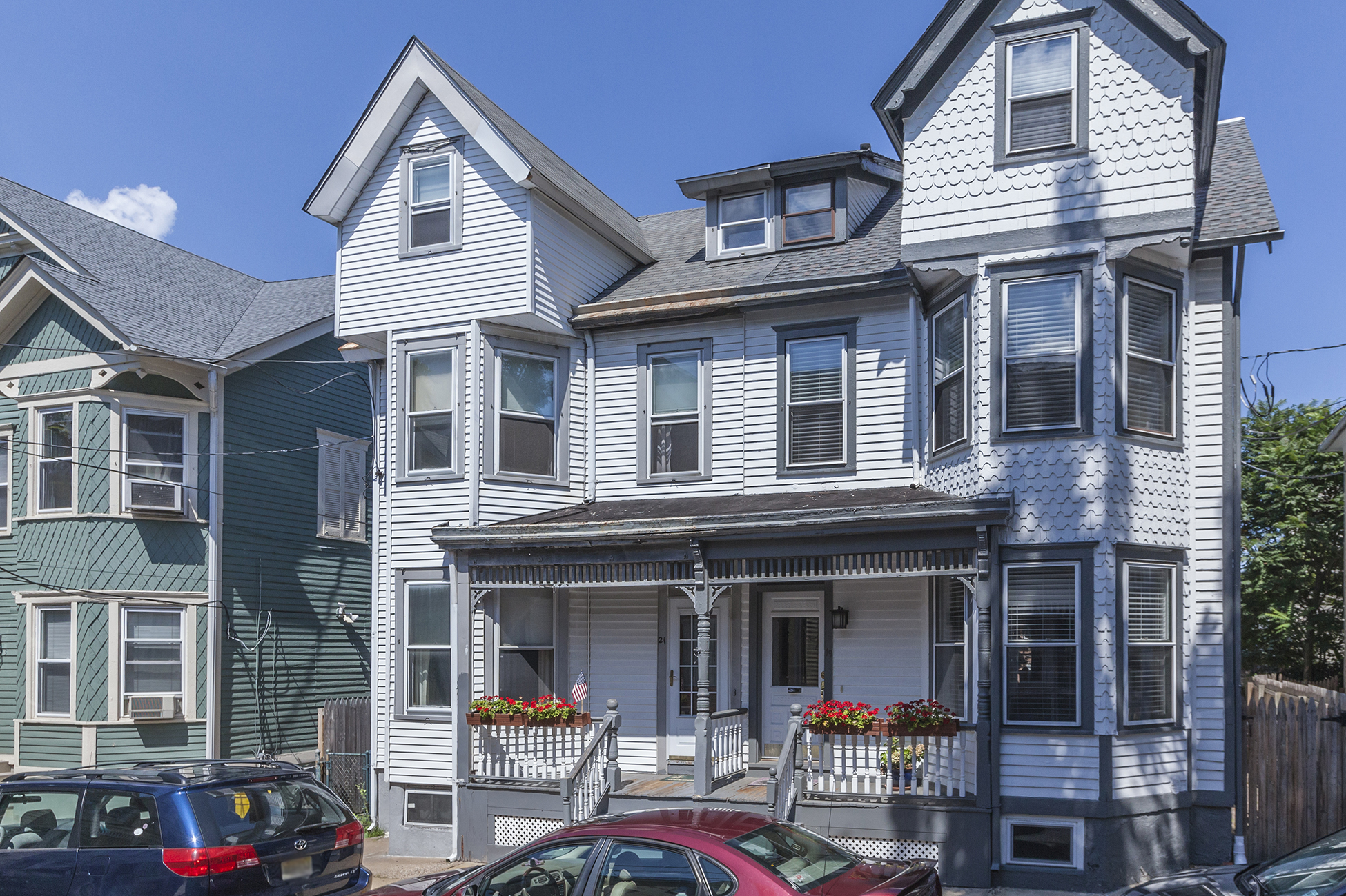 Residência urbana para Venda às A Classic Early 1900s Home 21 Bank Street Princeton, Nova Jersey 08540 Estados Unidos