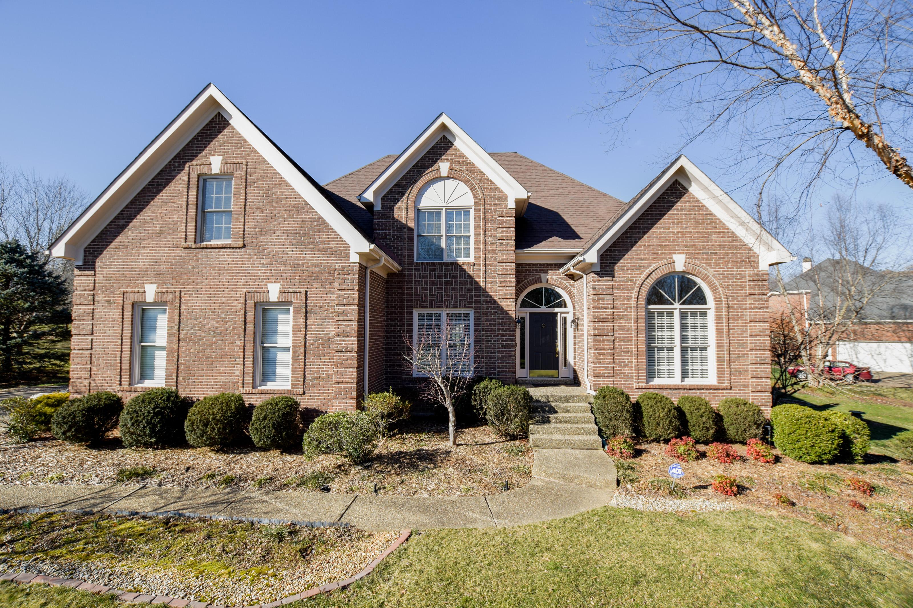 一戸建て のために 売買 アット 6600 Harrods View Circle Prospect, ケンタッキー, 40059 アメリカ合衆国