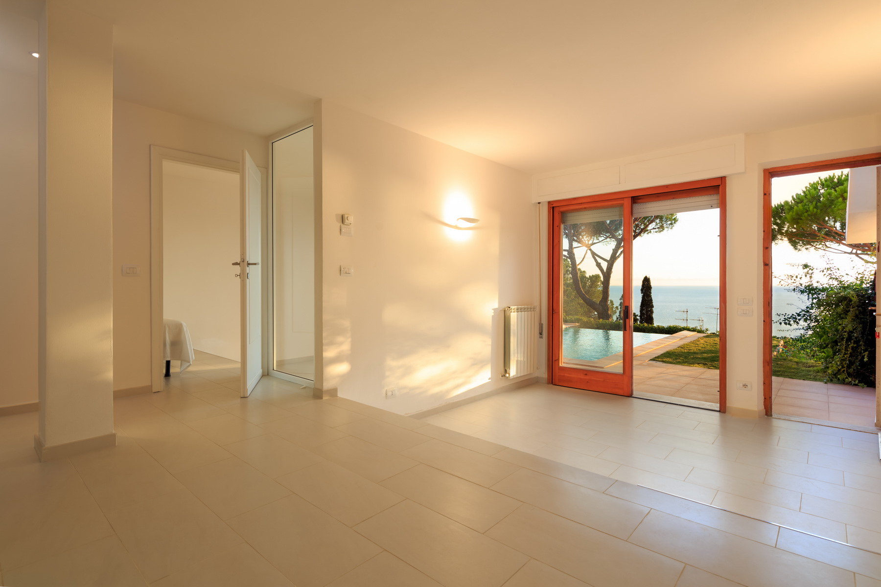 Additional photo for property listing at Stunning view on Tuscan archipelago Castiglione Della Pescaia, Grosseto Italy