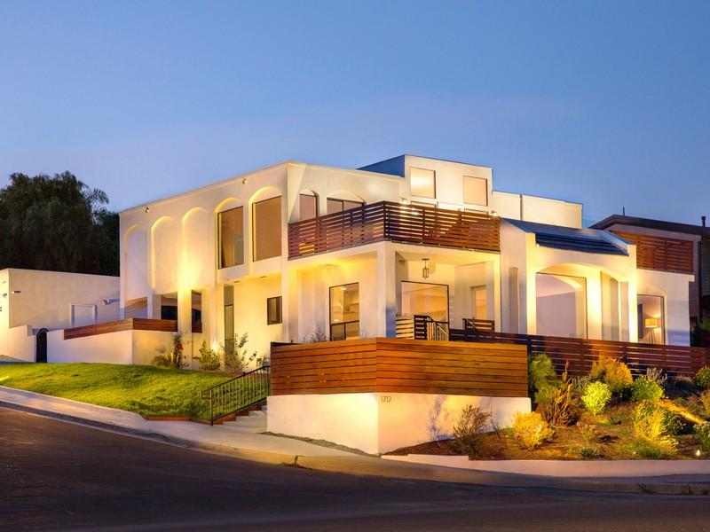 Casa Unifamiliar por un Venta en 1712 Beryl Street San Diego, California 92109 Estados Unidos