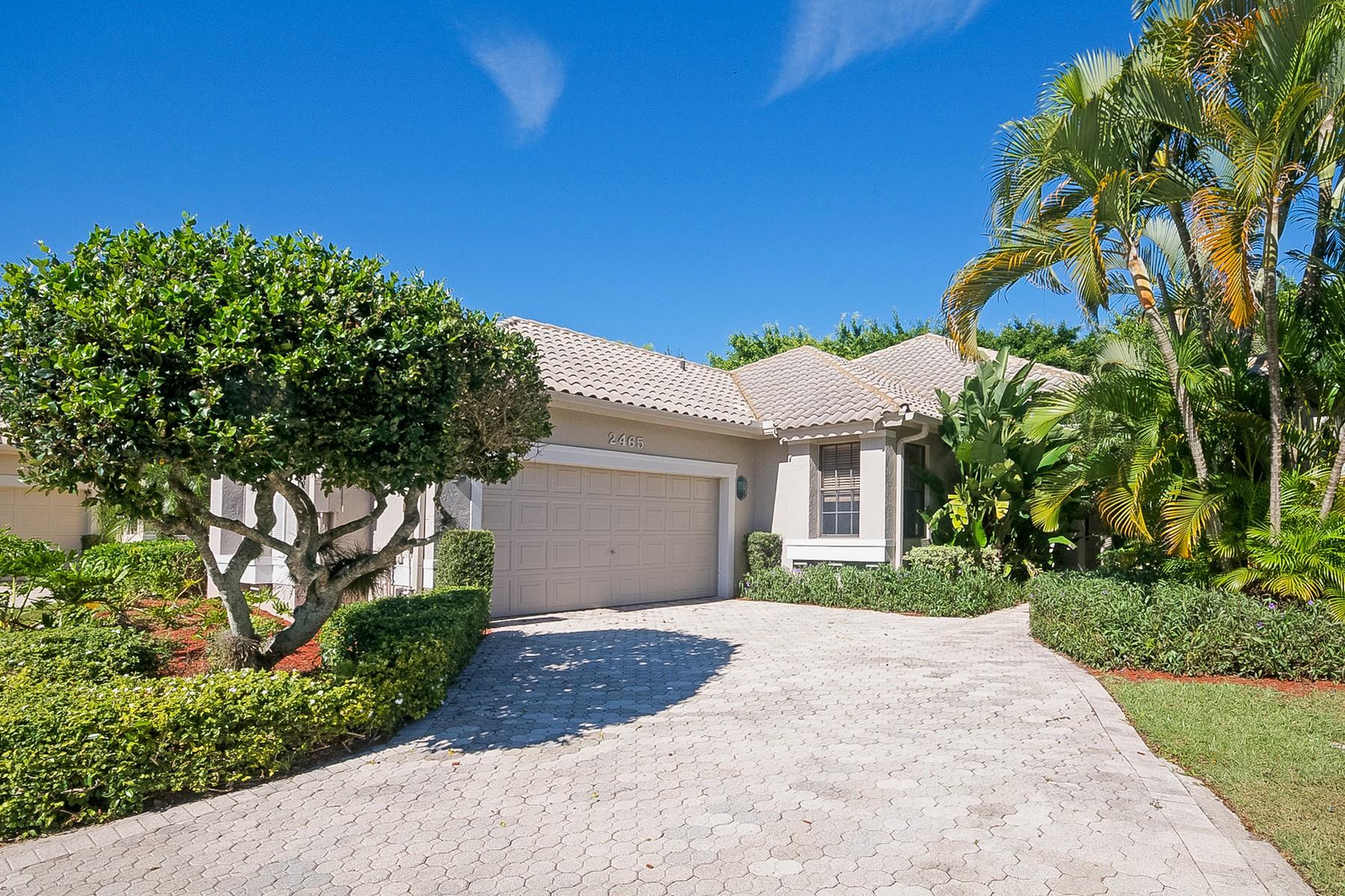 Nhà ở một gia đình vì Bán tại 2465 NW 64th St , Boca Raton, FL 33496 Boca Raton, Florida 33496 Hoa Kỳ