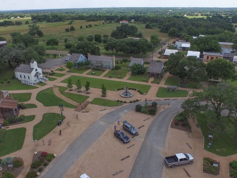 Additional photo for property listing at The Prairie in Round Top, TX 5808 Wagner Rd Round Top, Texas 78954 United States
