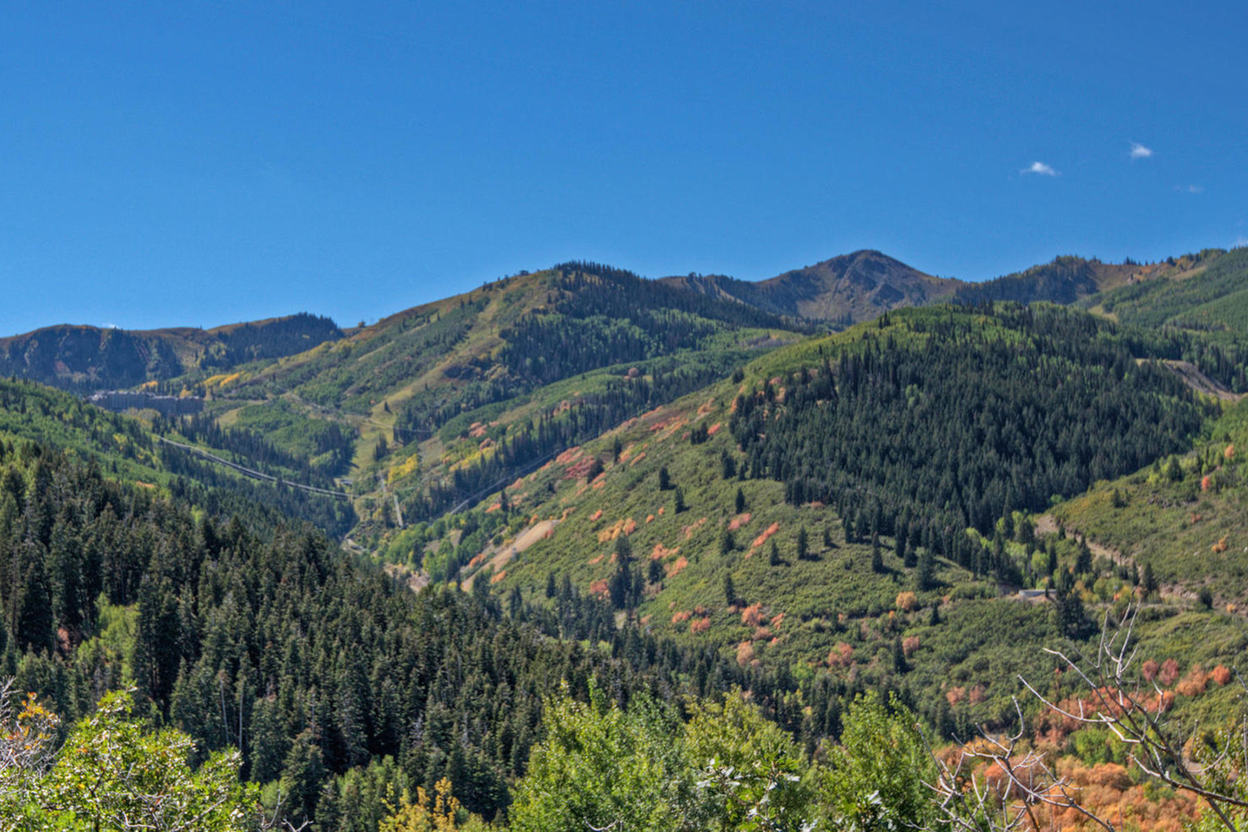 Property For Sale at Ultra Rare Upper Deer Valley Home Site, Staggering Views
