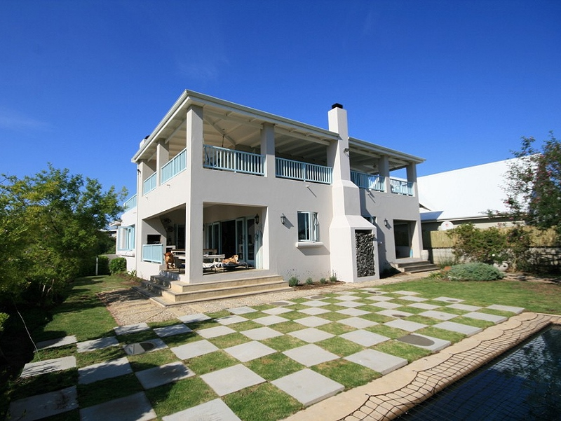 Single Family Home for Sale at Beach House Plettenberg Bay, Western Cape, 6600 South Africa