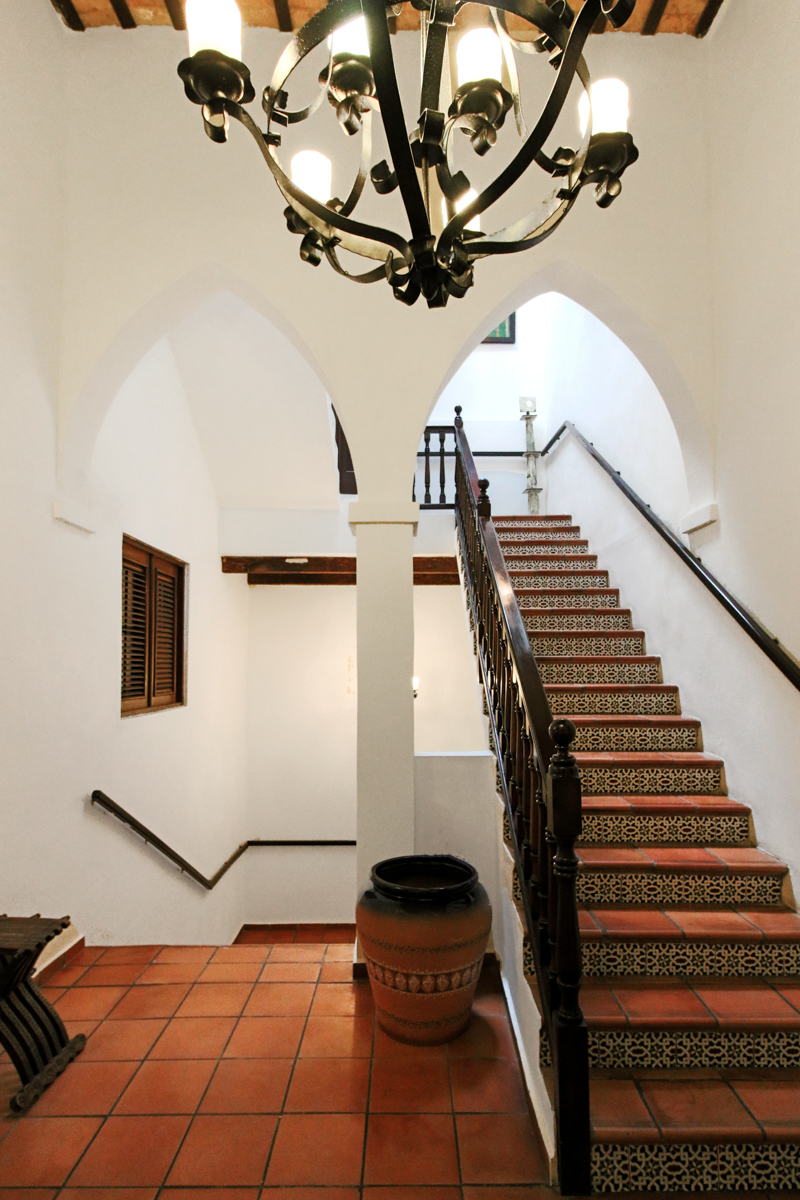 Additional photo for property listing at Two Beautifully Restored Residences at Villa Gabriela 109 Calle de la Cruz Apts 1E & 2C San Juan, Puerto Rico 00901 Puerto Rico
