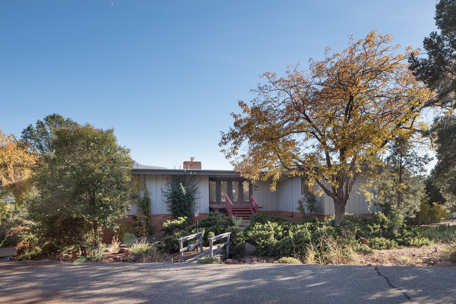 Property For Sale at Lovely home in uptown Sedona