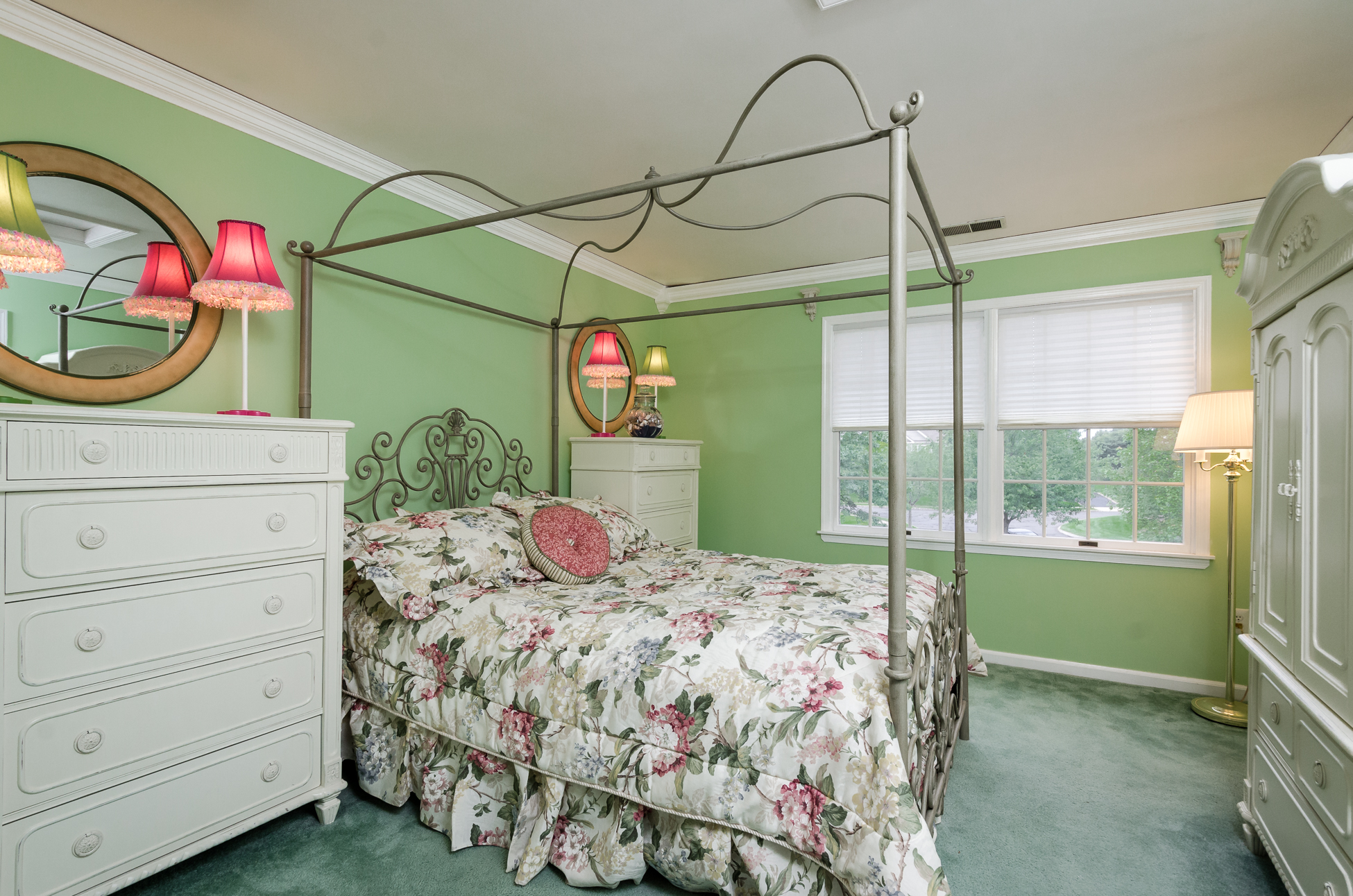 Additional photo for property listing at Inspired Elegance - Montgomery Township 10 Banyan Road Skillman, New Jersey 08558 États-Unis