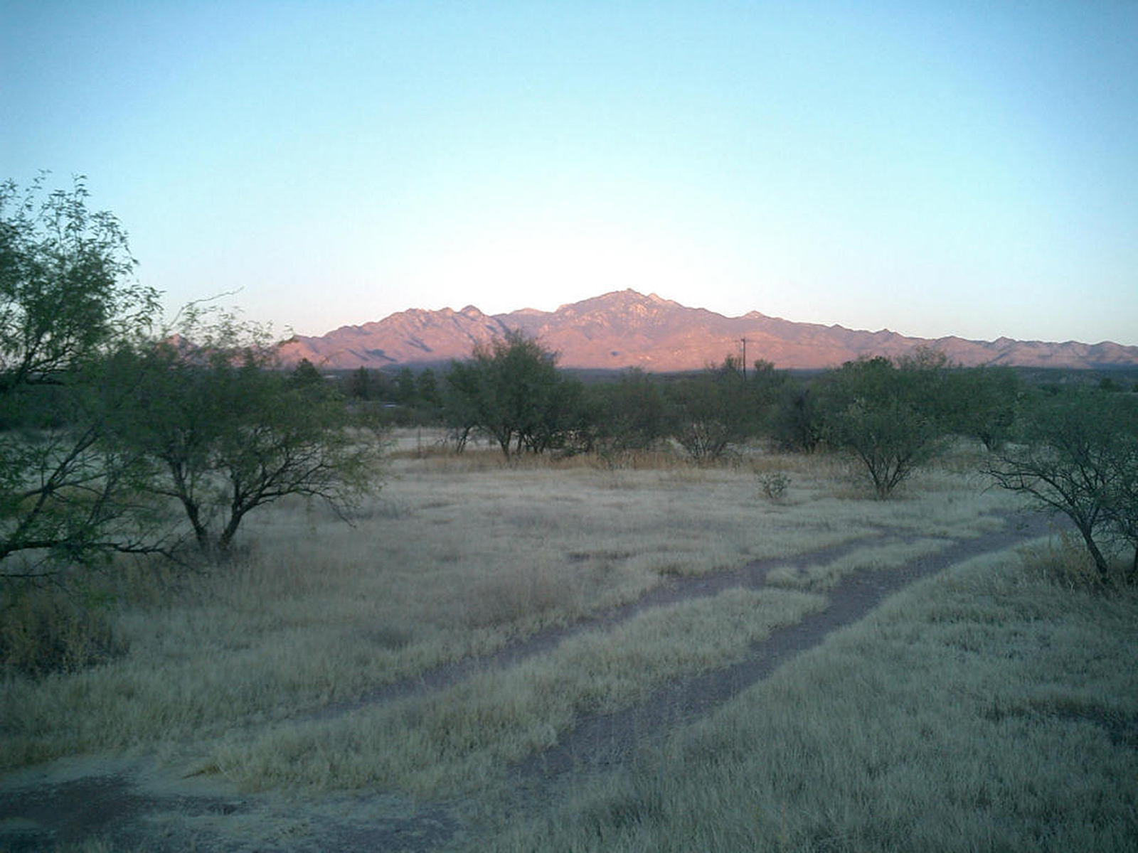 Terreno por un Venta en Great Residential Building Lot Tbd N De Anza Ct W Ct Tubac, Arizona 85646 Estados Unidos