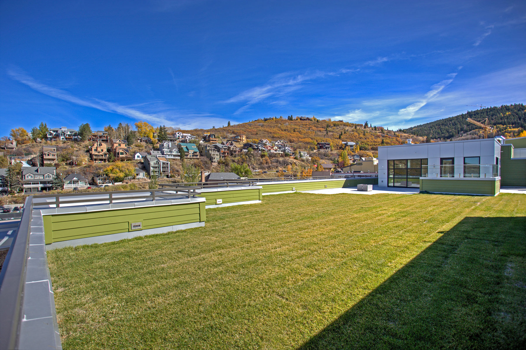 Piso por un Venta en The Parkite Luxury Condominiums in Park City 333 Main St #40 Park City, Utah 84060 Estados Unidos