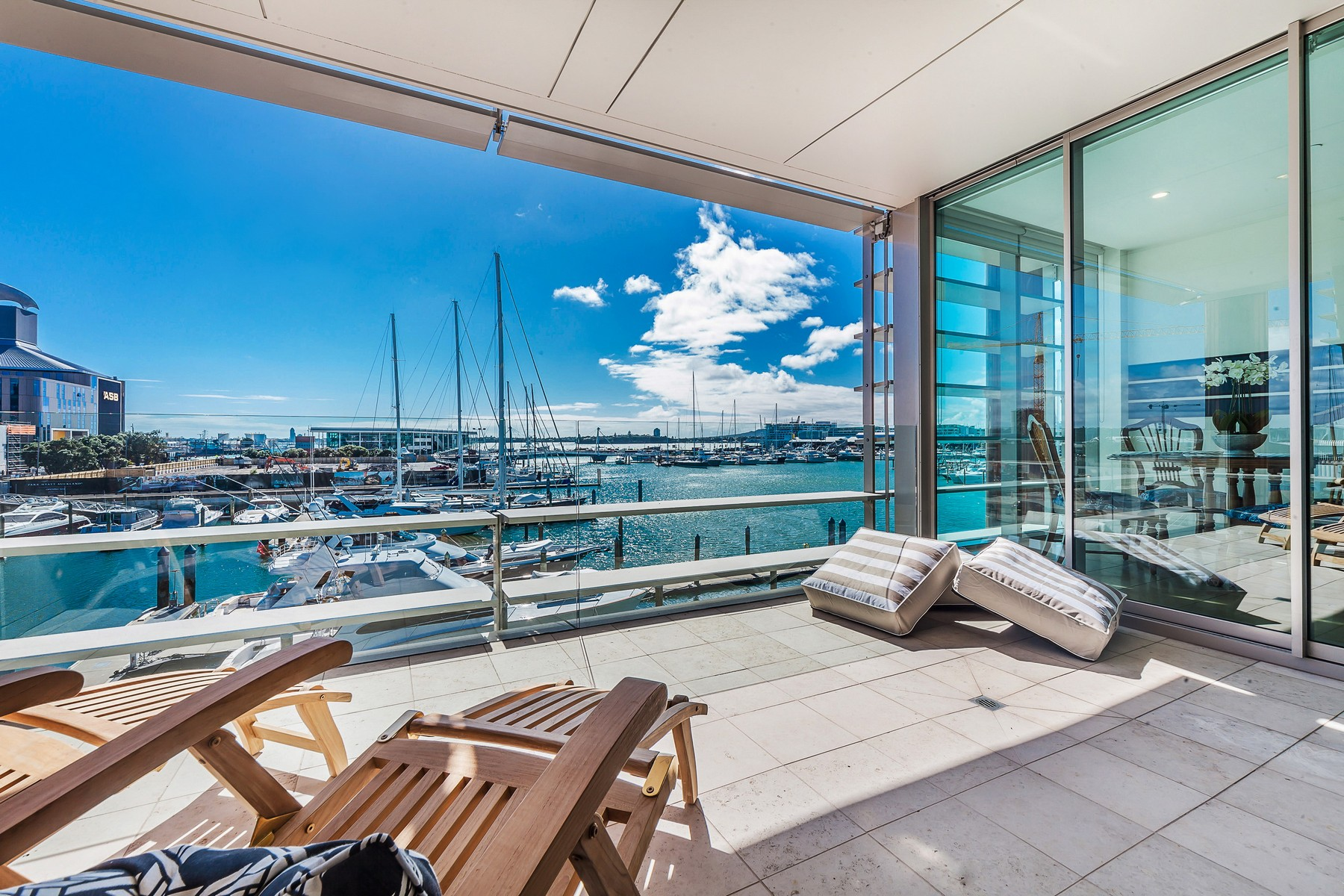 sales property at 3A/89 Halsey Street, Auckland