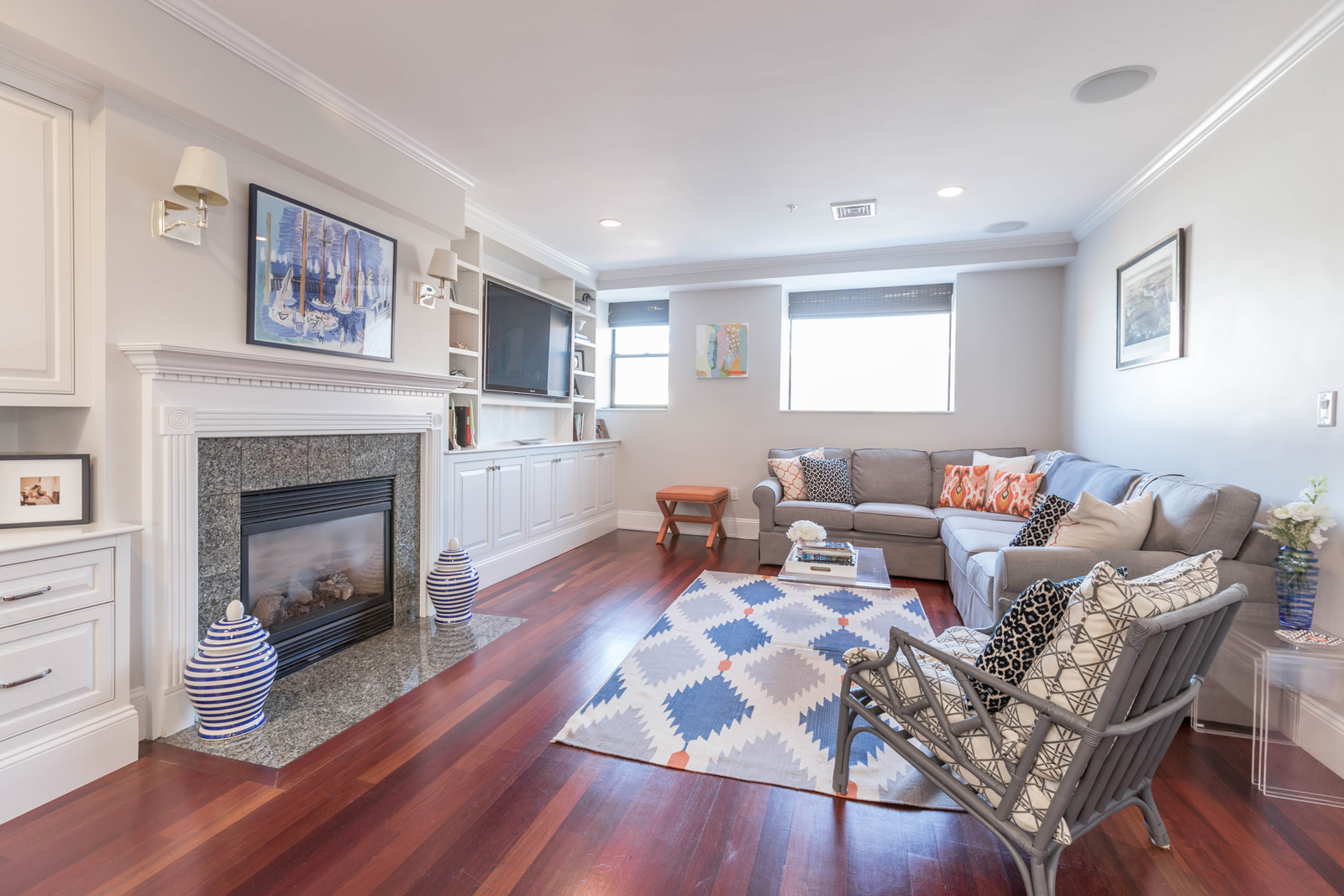 Condominium for Sale at Stunning Commercial Street Property 440 Commercial Street Unit 503 Waterfront, Boston, Massachusetts, 02109 United States