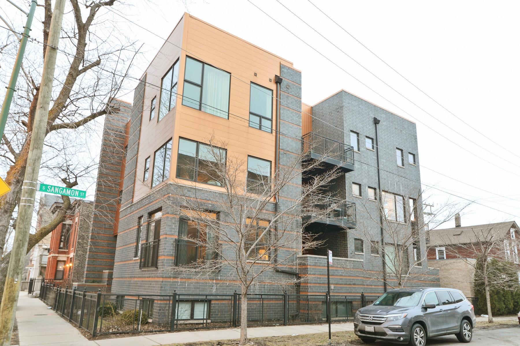 sales property at Spacious Corner Duplex