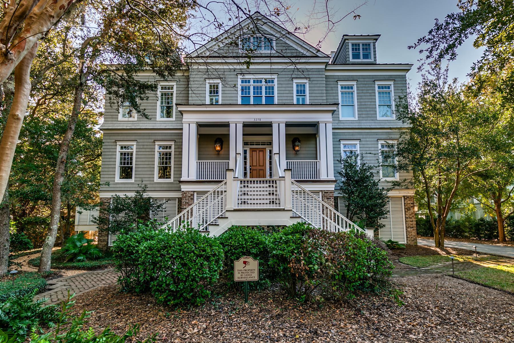 一戸建て のために 売買 アット 3278 Luvan Boulevard Georgetown, サウスカロライナ, 29440 アメリカ合衆国