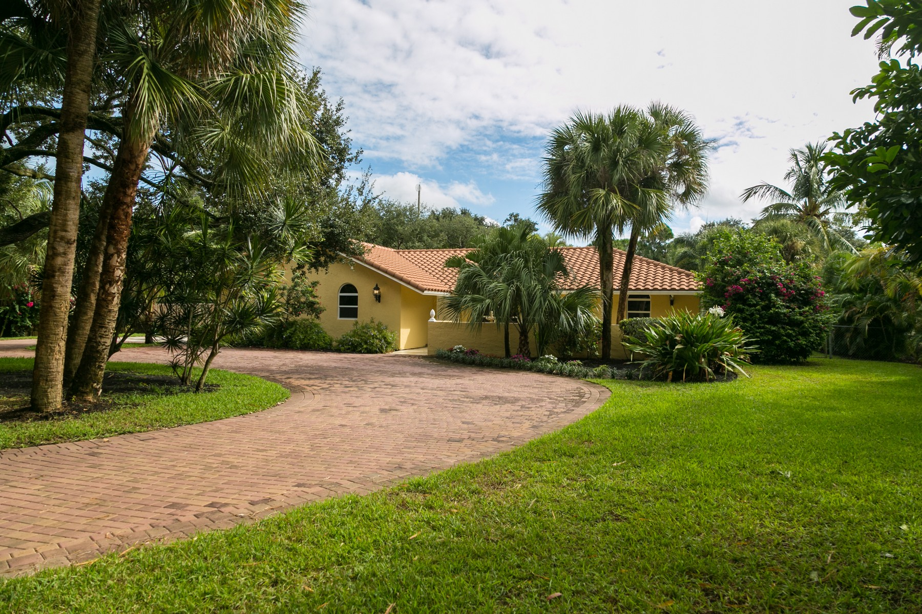 Property For Sale at 13214 Barwick Rd , Delray Beach, FL 33445