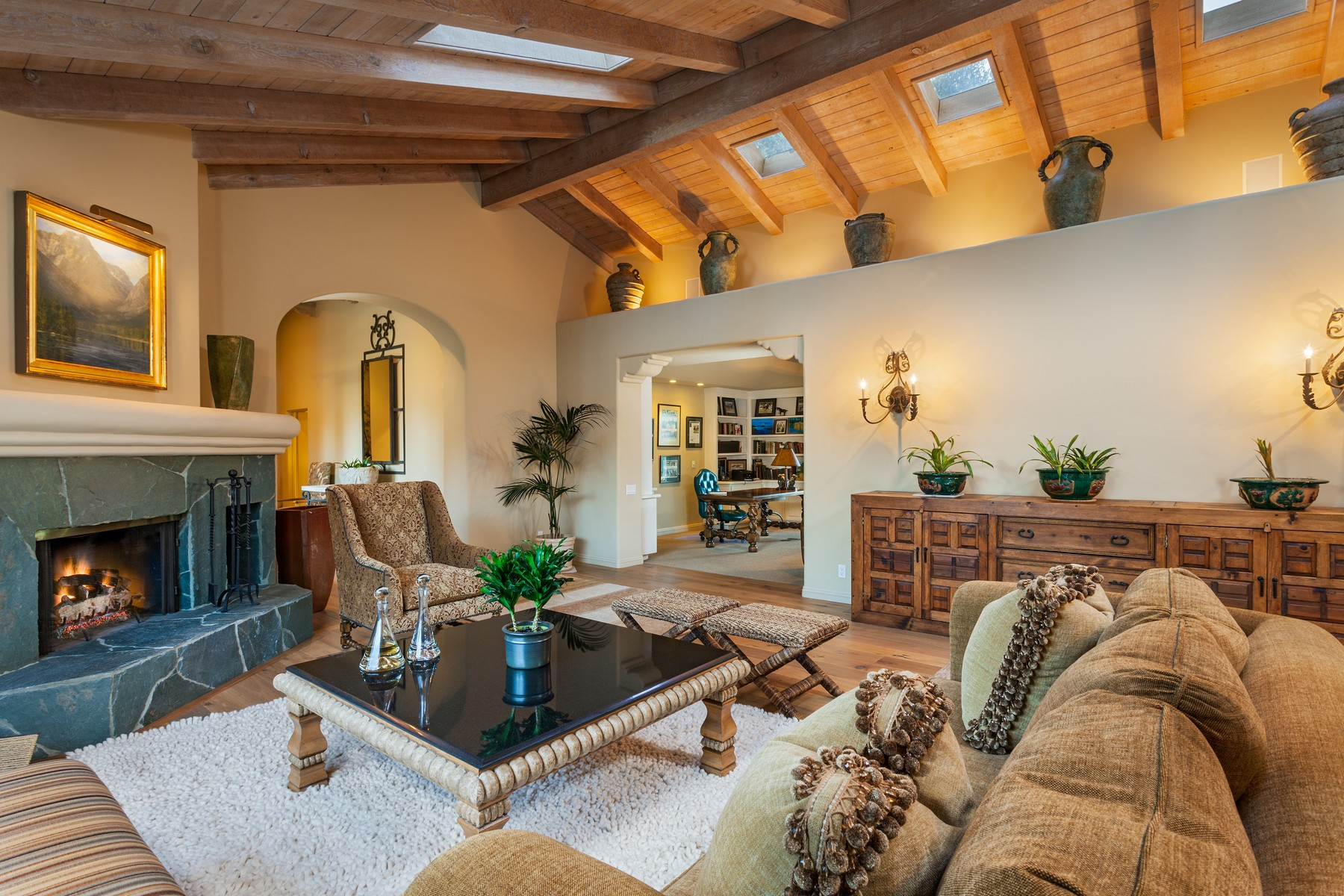 Additional photo for property listing at 16212 Ramblas De Las Flores  Rancho Santa Fe, Californie 92067 États-Unis