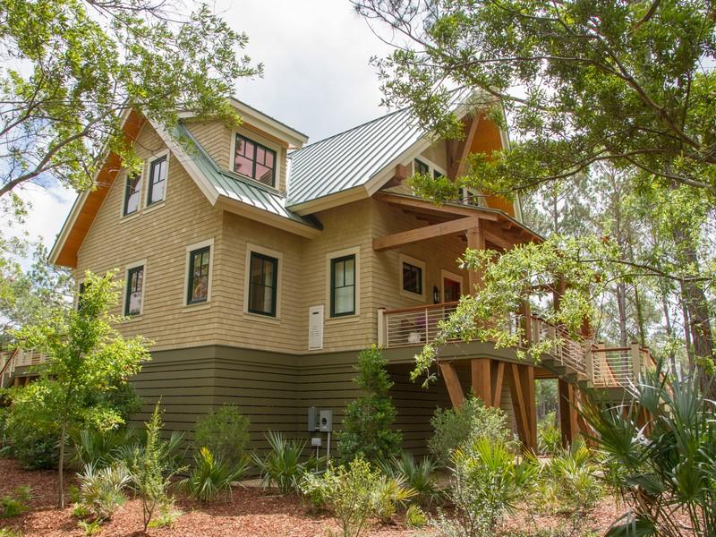 Single Family Home for Sale at 113 Halona Lane Kiawah Island, South Carolina 29455 United States