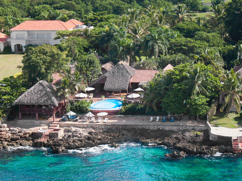 Single Family Home for Sale at Punta Aguila 8 8 Punta Aguila Casa De Campo, La Romana, 22000 Dominican Republic