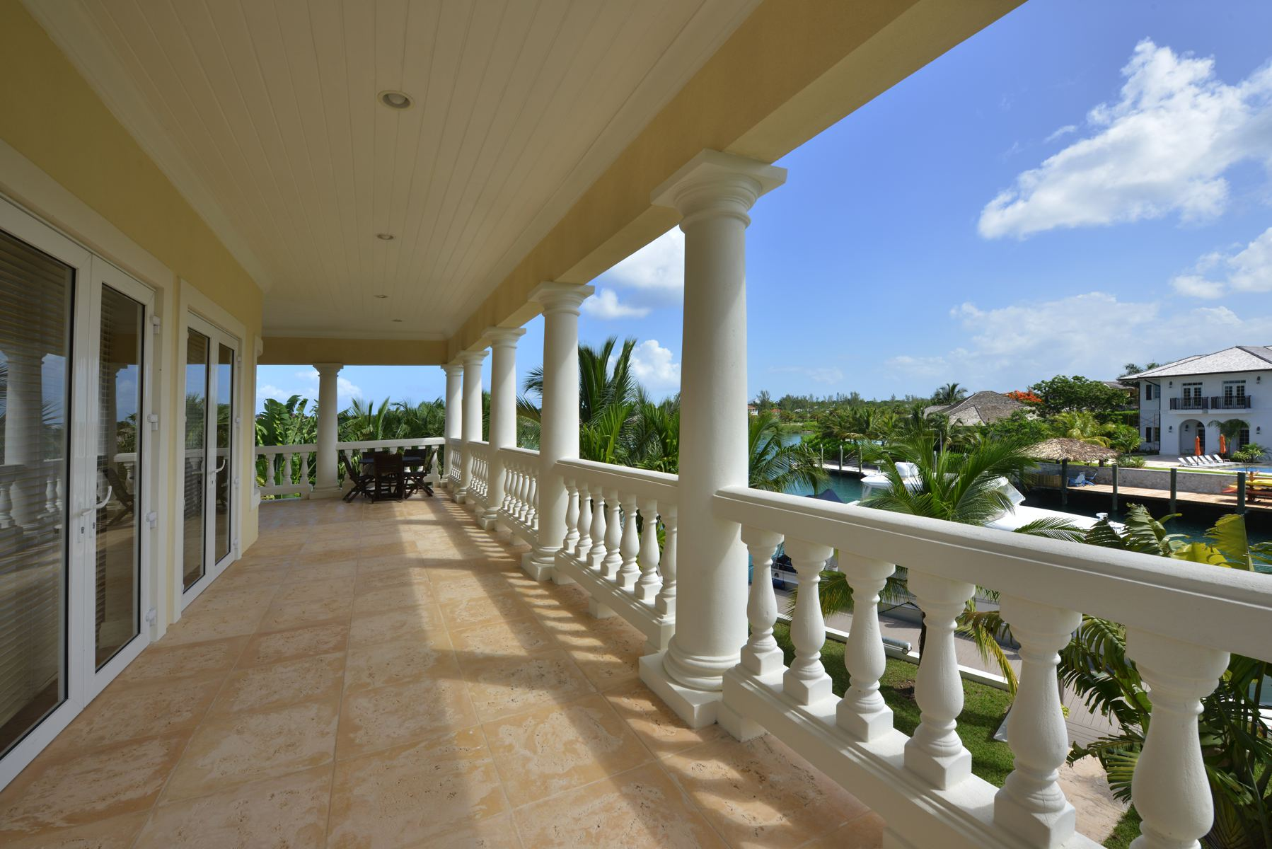 Additional photo for property listing at Troutopia, Old Fort Bay Old Fort Bay, New Providence/Nassau Bahamas