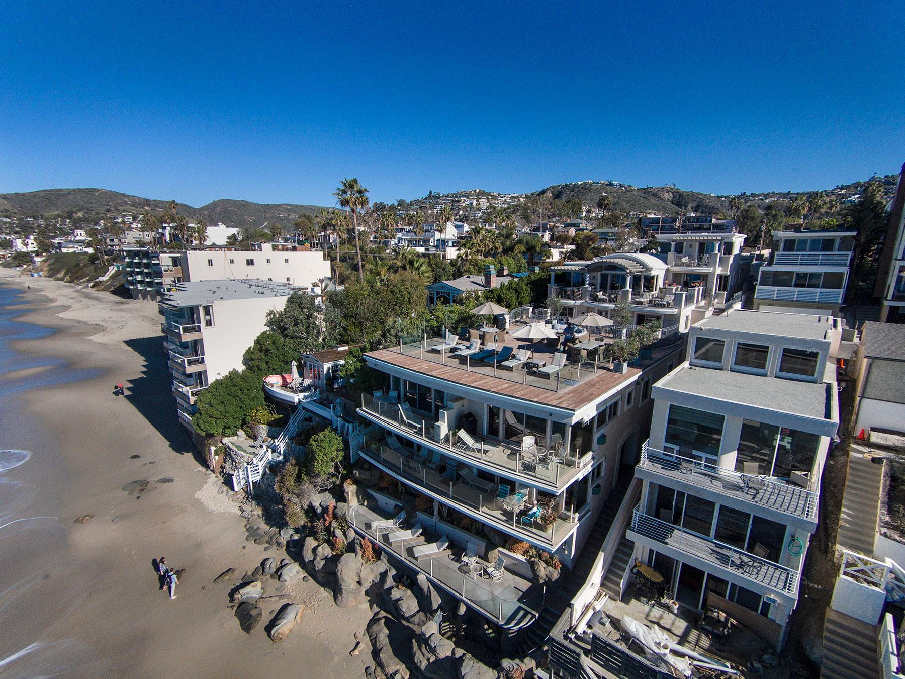 Các loại nhà khác vì Bán tại 683 Sleepy Hollow Way Laguna Beach, California, 92651 Hoa Kỳ