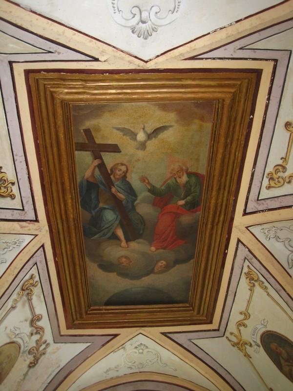 Property Of Qrendi Palazzo