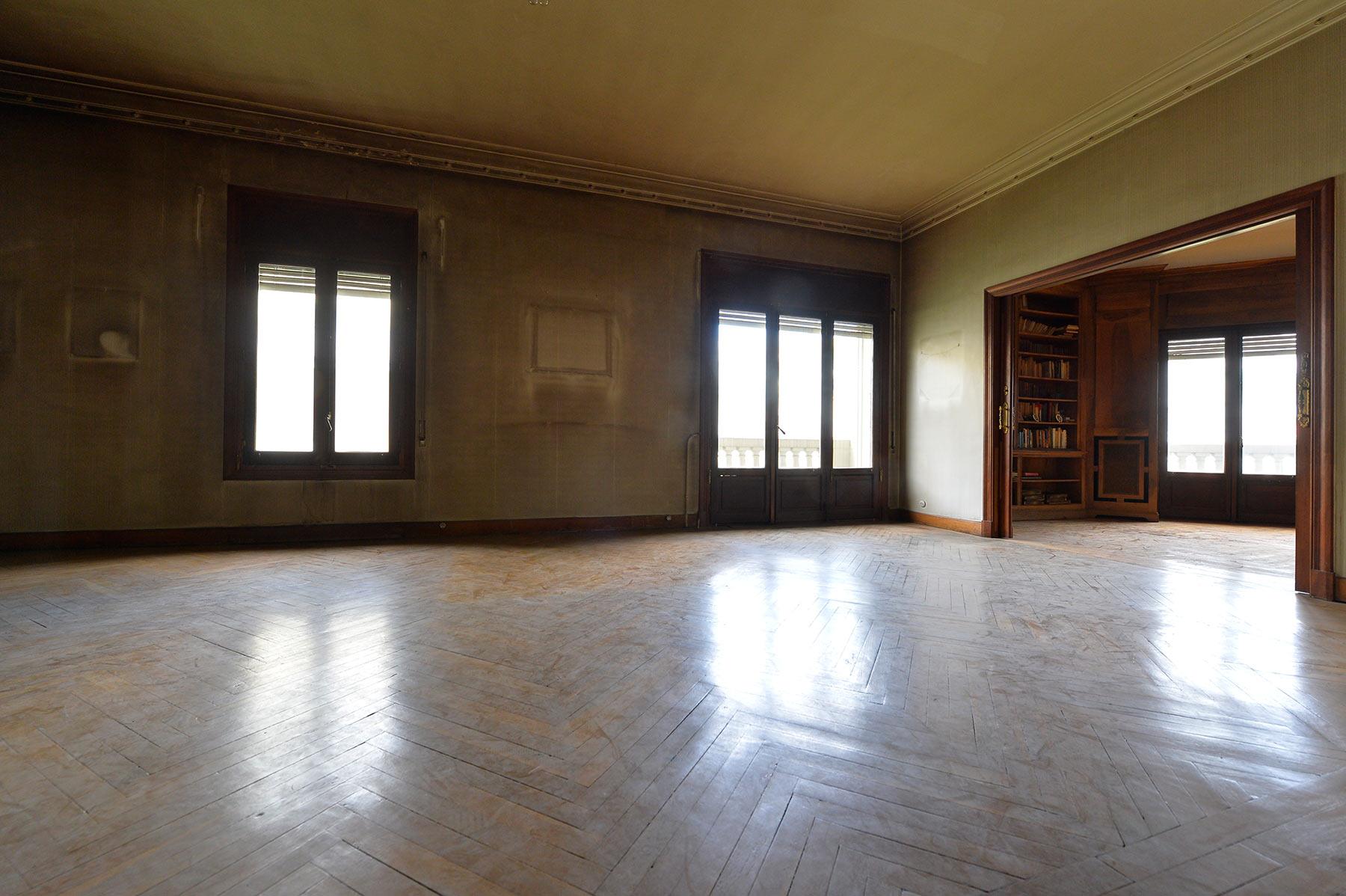 公寓 為 出售 在 Señorial piso en Chamberi de 530 metros Madrid, 馬德里, 西班牙