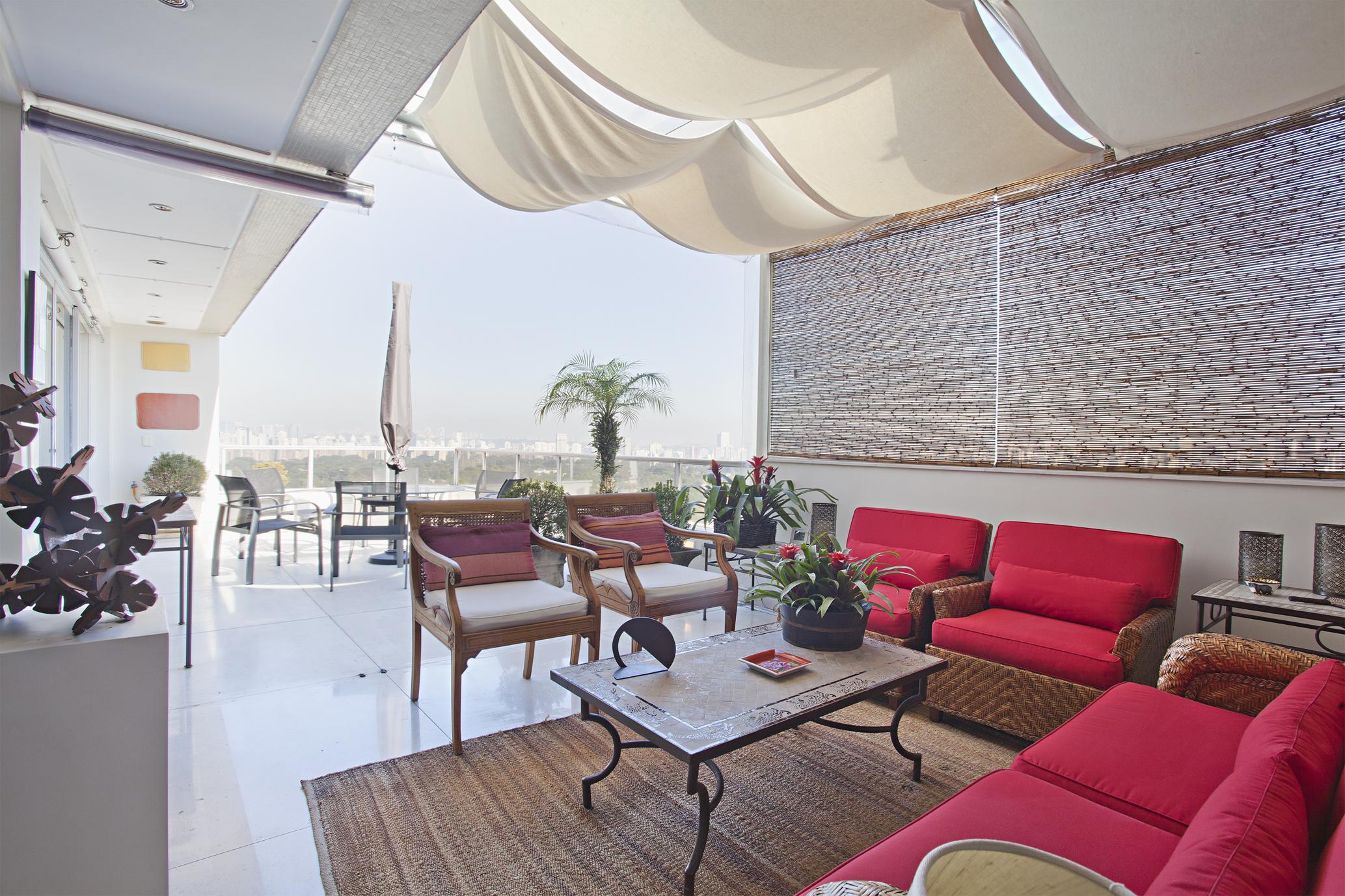 단독 가정 주택 용 매매 에 Villa Savoia Alameda Ministro Rocha Azevedo Sao Paulo, 상파울로, 01410003 브라질