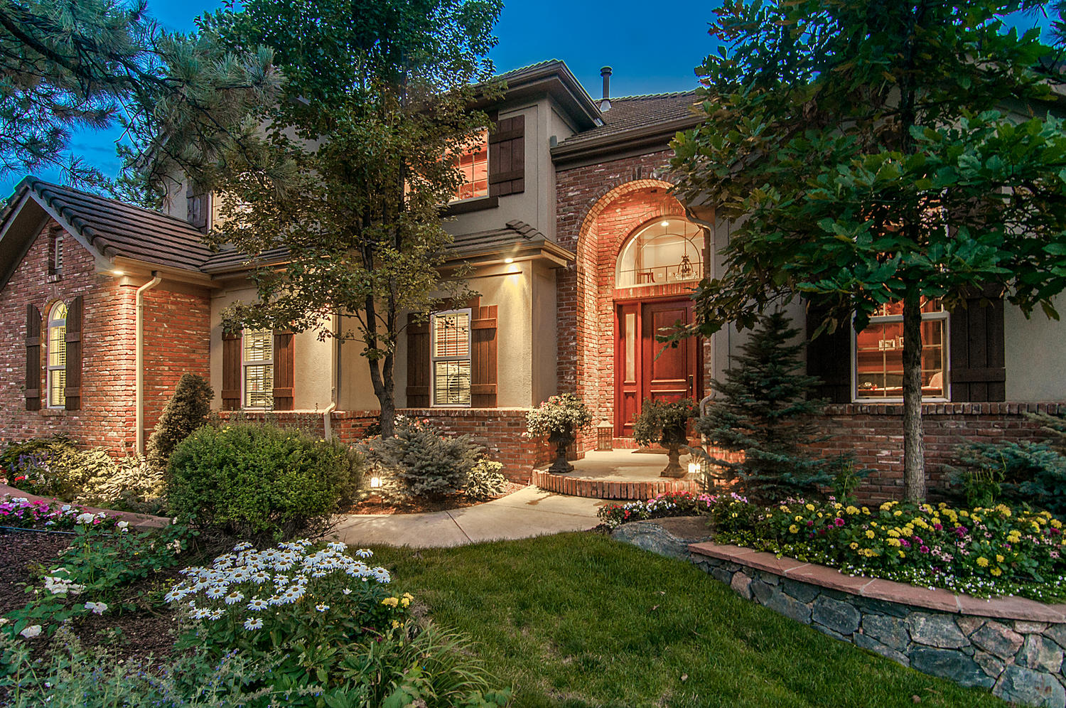 sales property at Remarkable Remodel and Colorado Masterpiece