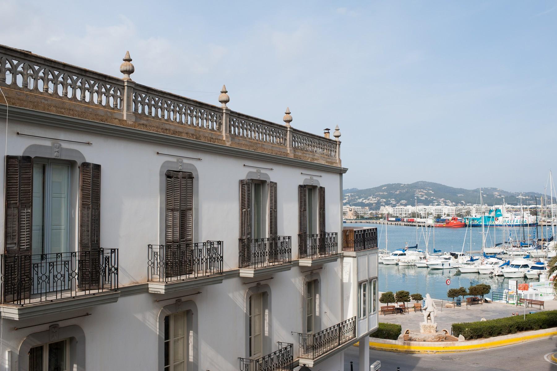 Apartment for Sale at Luxury Apartment In Ibiza Town Ibiza, Ibiza 07800 Spain