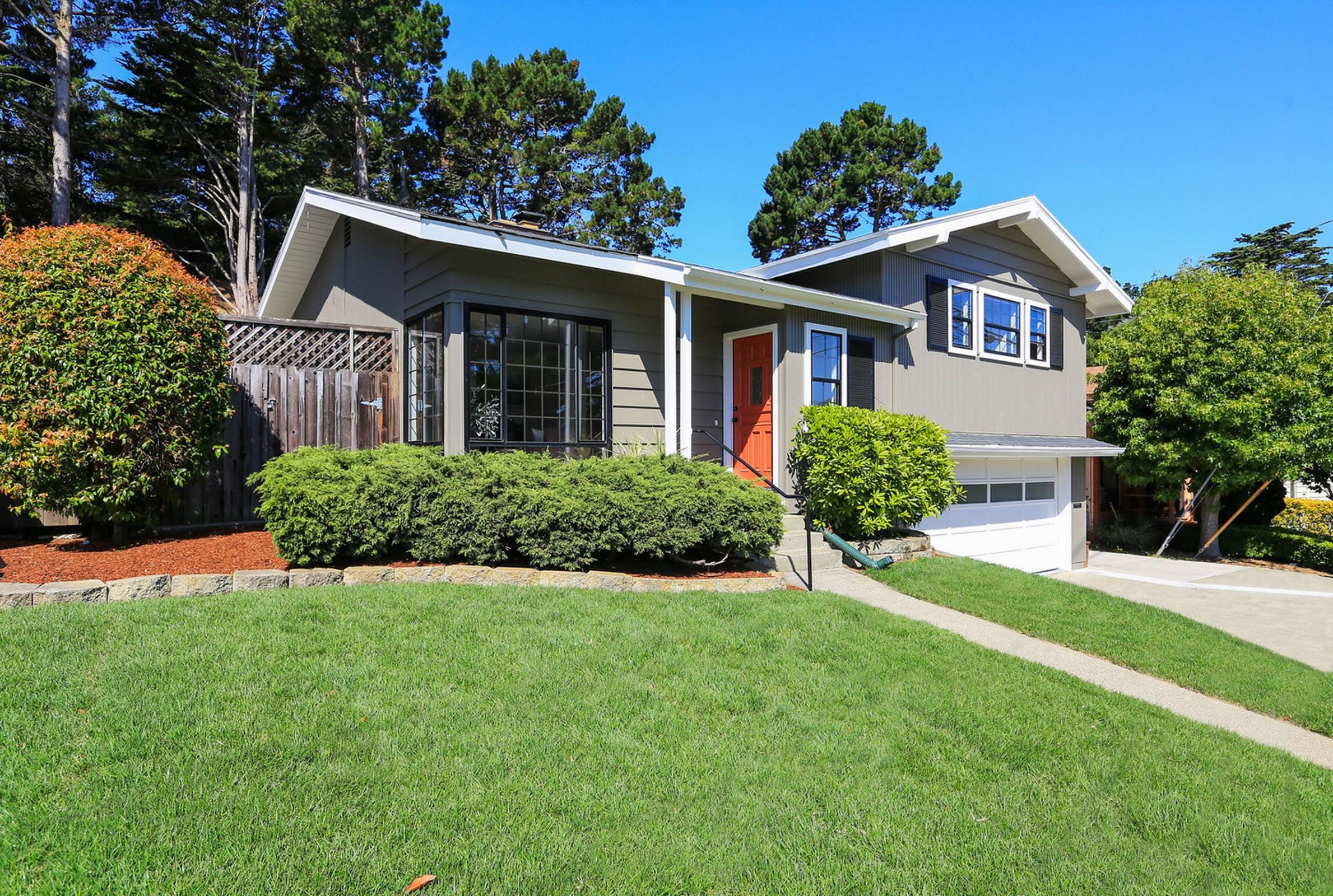 Single Family Home for Sale at 332 Alta Mesa Dr., South San Francisco South San Francisco, California 94080 United States
