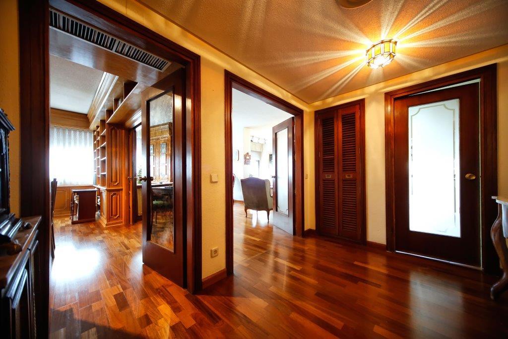 단독 가정 주택 용 매매 에 Piso en Paseo Juan XXIII Madrid, 마드리드 스페인