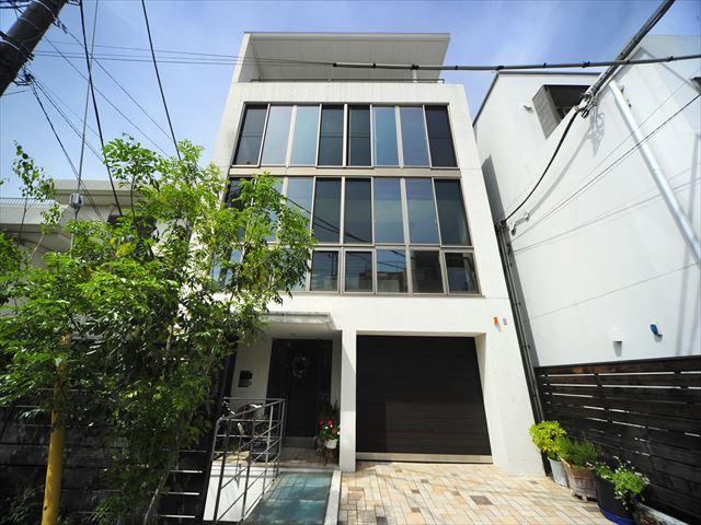Einfamilienhaus für Verkauf beim Sendagaya Residence Sendagaya, Shibuya-Ku, Tokyo Japan
