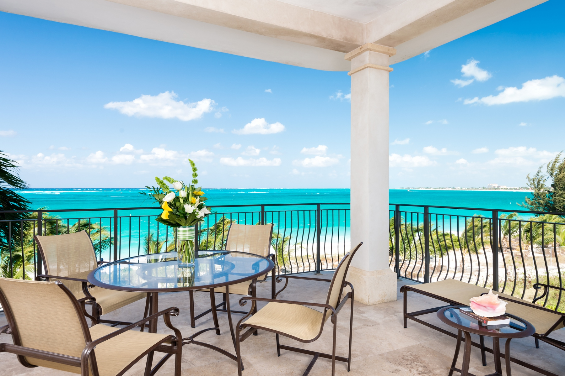 Condominium for Sale at The Regent Grand - Suite 310 Beachfront Grace Bay, Providenciales, TCIBWI Turks And Caicos Islands