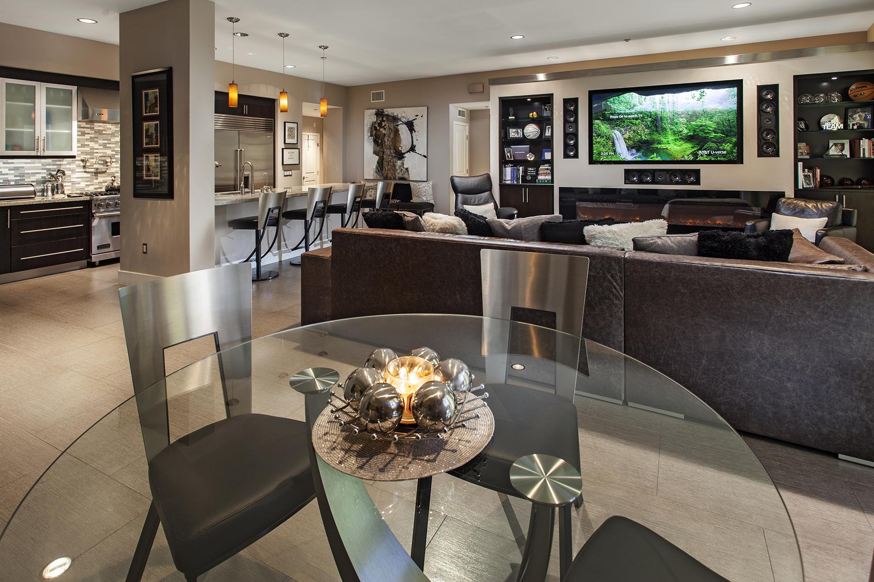 共管式独立产权公寓 为 销售 在 402 Rockefeller #103 Irvine, 加利福尼亚州 92612 美国