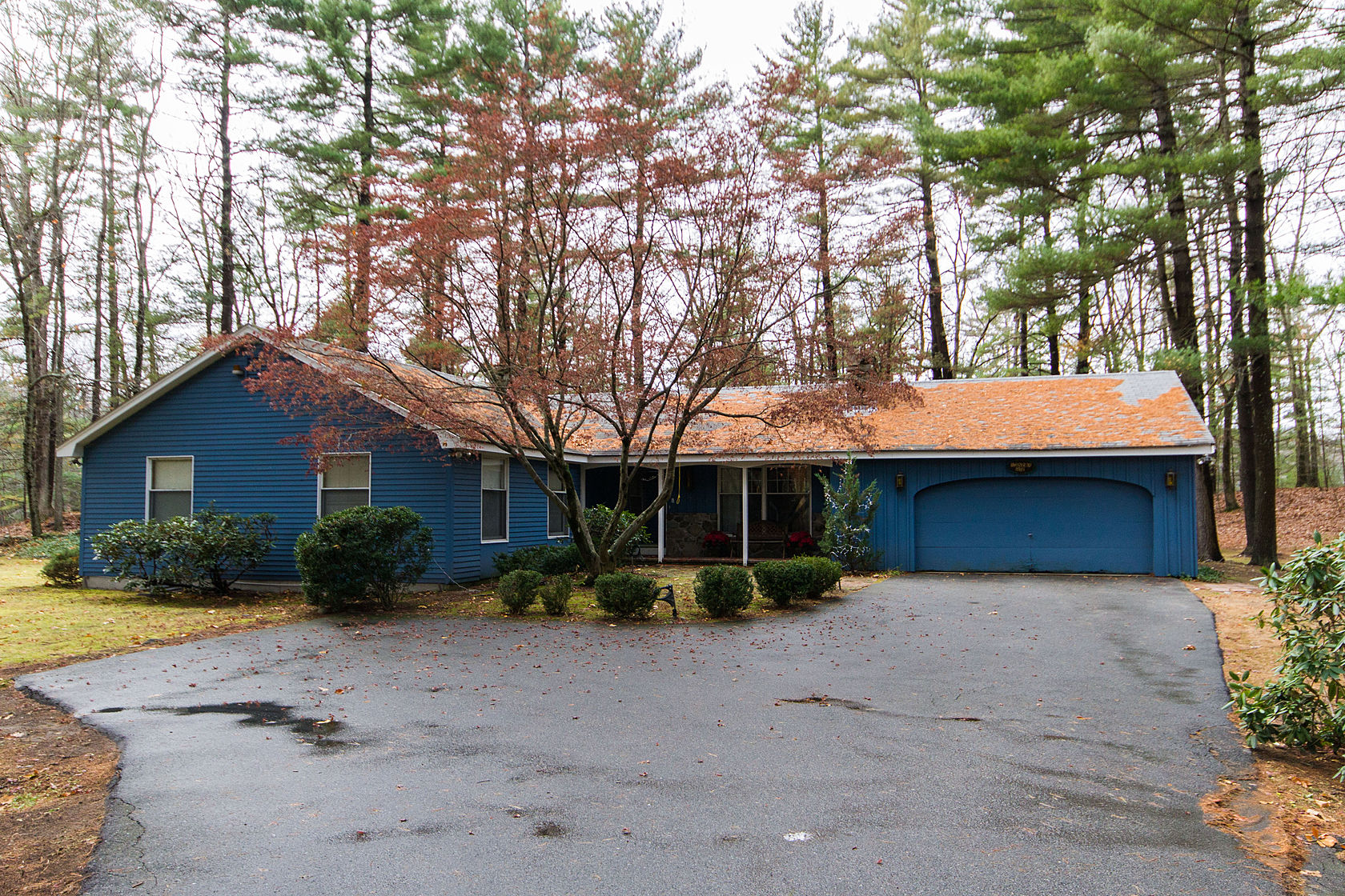 Property For Sale at 7 Whispering Pines Drive