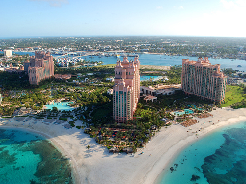 Additional photo for property listing at The Reef #17-909 Paradise Island, Nassau And Paradise Island Bahamas