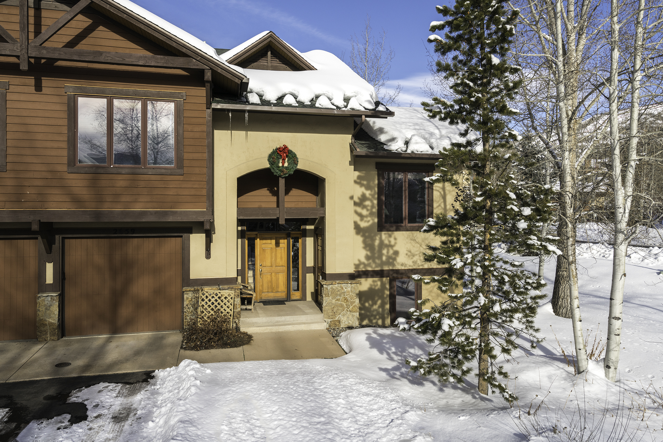 Townhouse for Sale at Waterstone at EagleRidge #1 2659 Waterstone Lane #1 Steamboat Springs, Colorado, 80487 United States