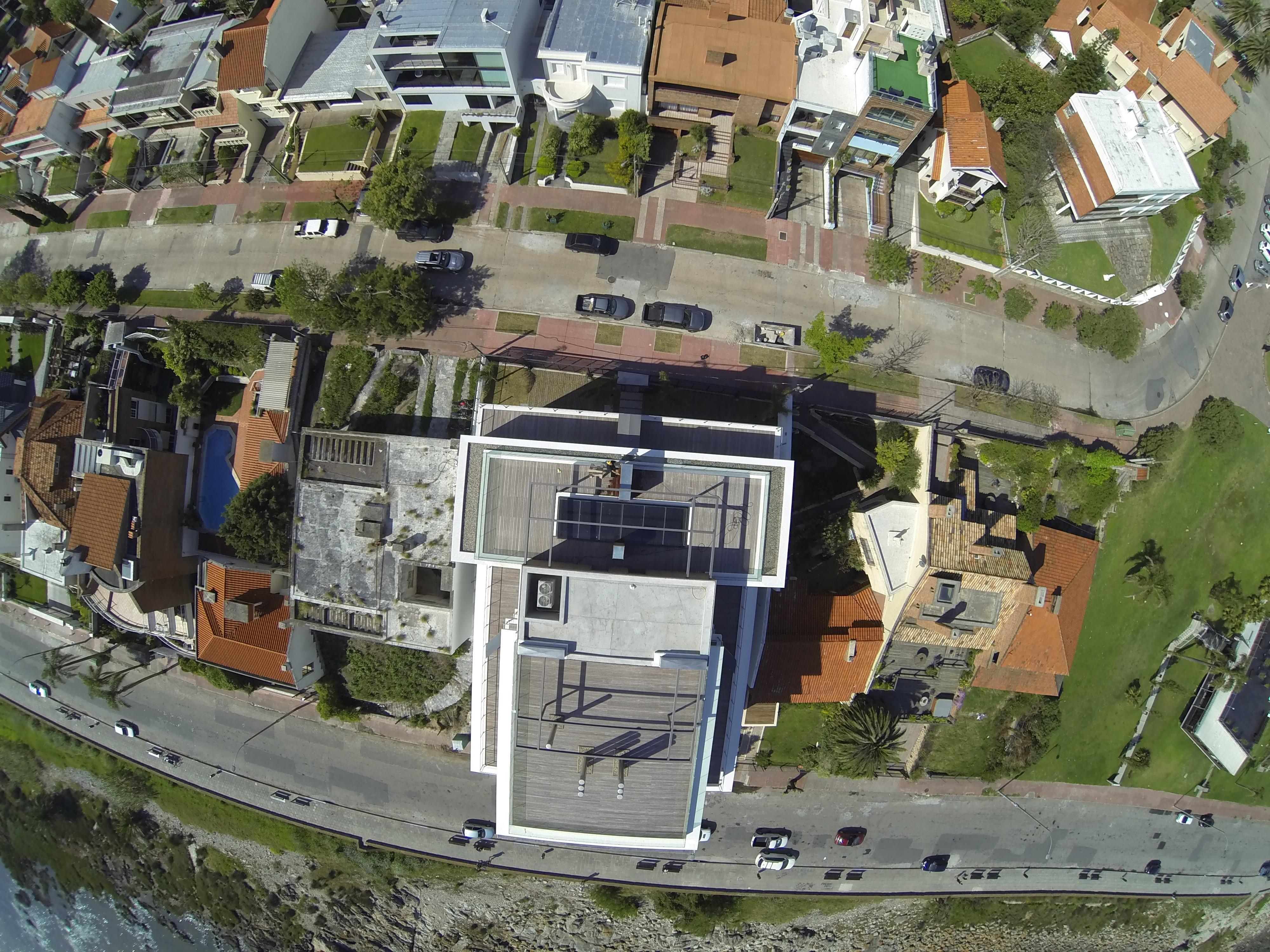 Vivienda unifamiliar por un Venta en 02 URBAN LOFT Montevideo, Montevideo Uruguay