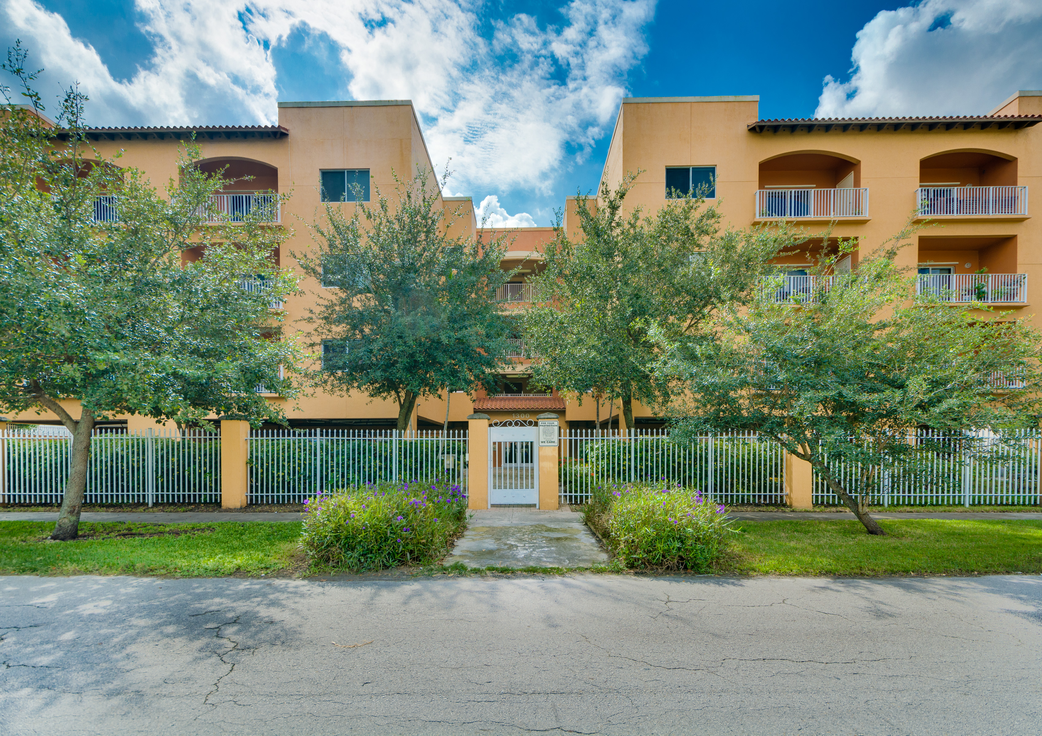 Property For Sale at 1300 NE 109th St #207