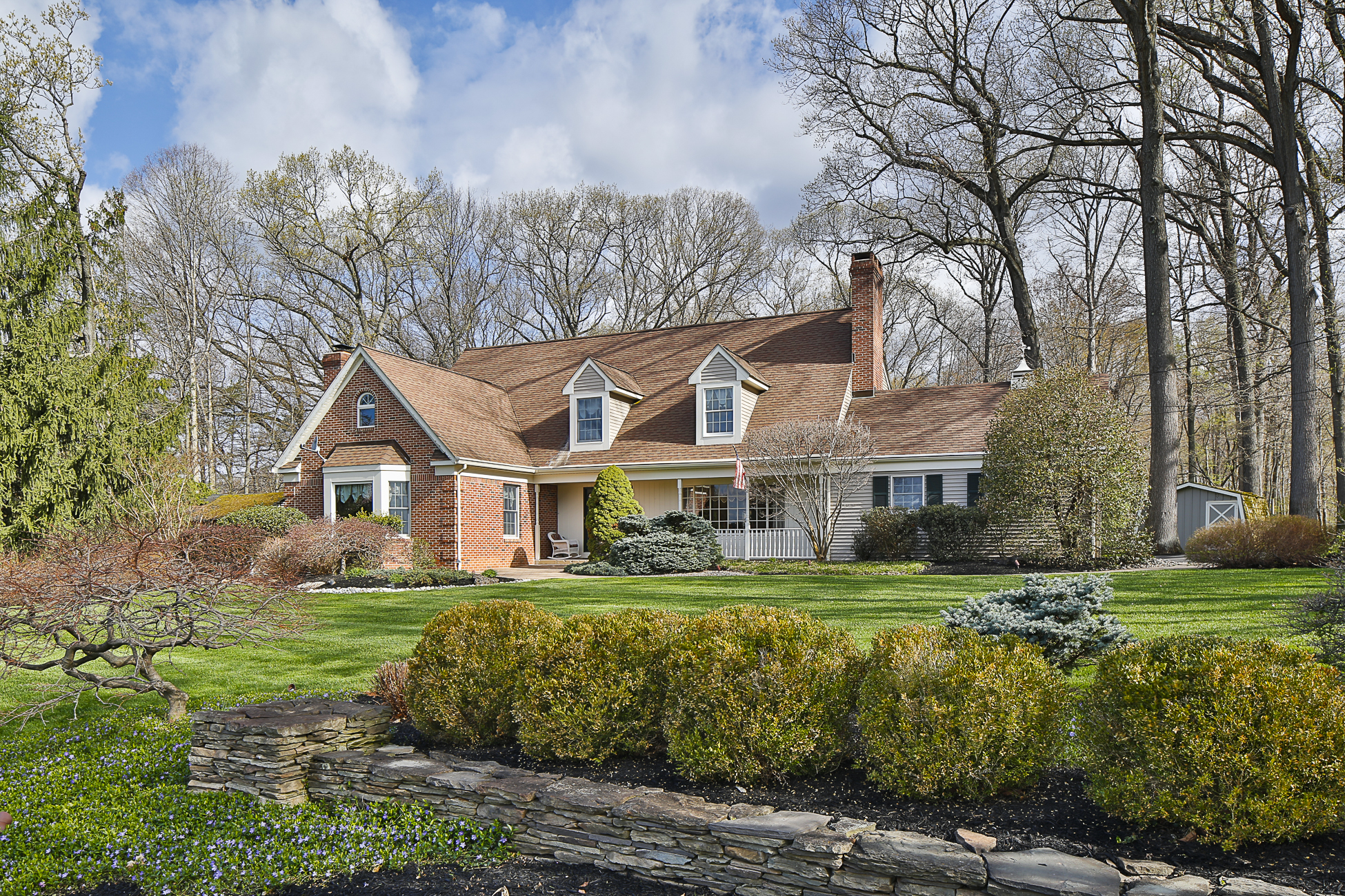 Single Family Home for Sale at Unlike Anything In The Area - Montgomery Township 284 Sunset Road Skillman, New Jersey 08558 United States