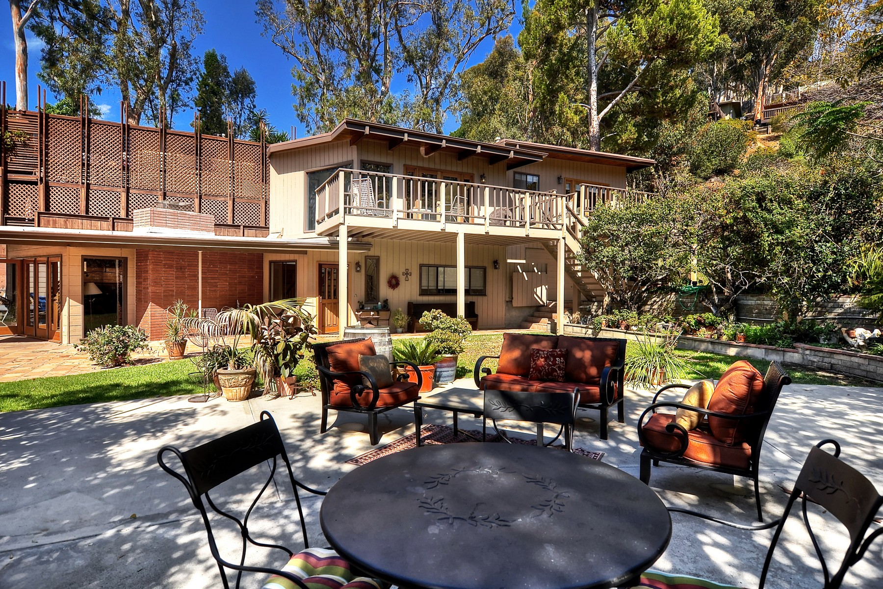 Casa Unifamiliar por un Venta en 31701 Mar Vista Ave. Laguna Beach, California, 92651 Estados Unidos