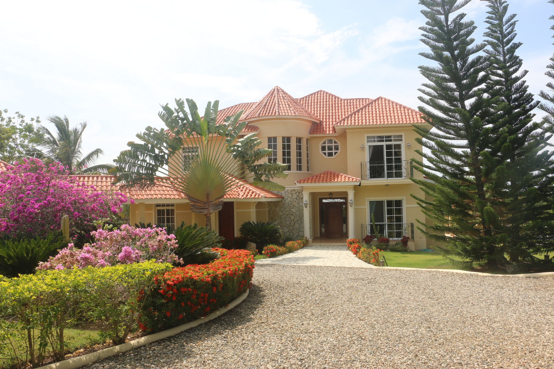 sales property at Hacienda El Choco No 5