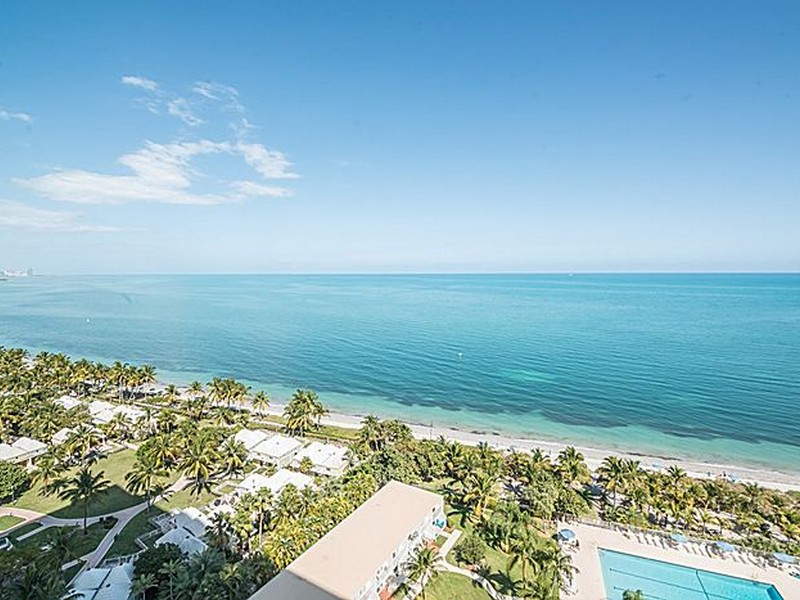 Property For Sale at 881 Ocean Dr #17E