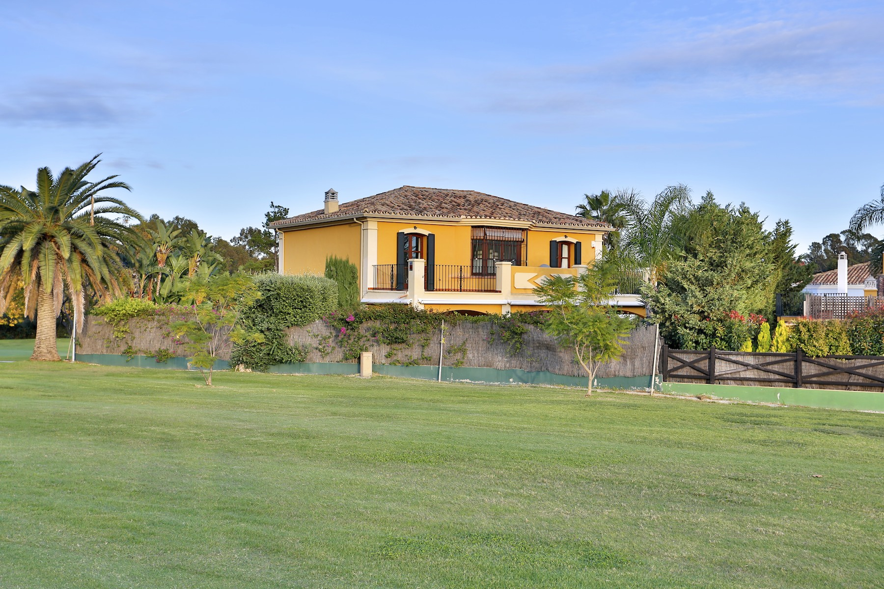 Casa Unifamiliar por un Venta en Villa in San Pedro Alcantara Guadalmina Marbella, Costa Del Sol 29670 España