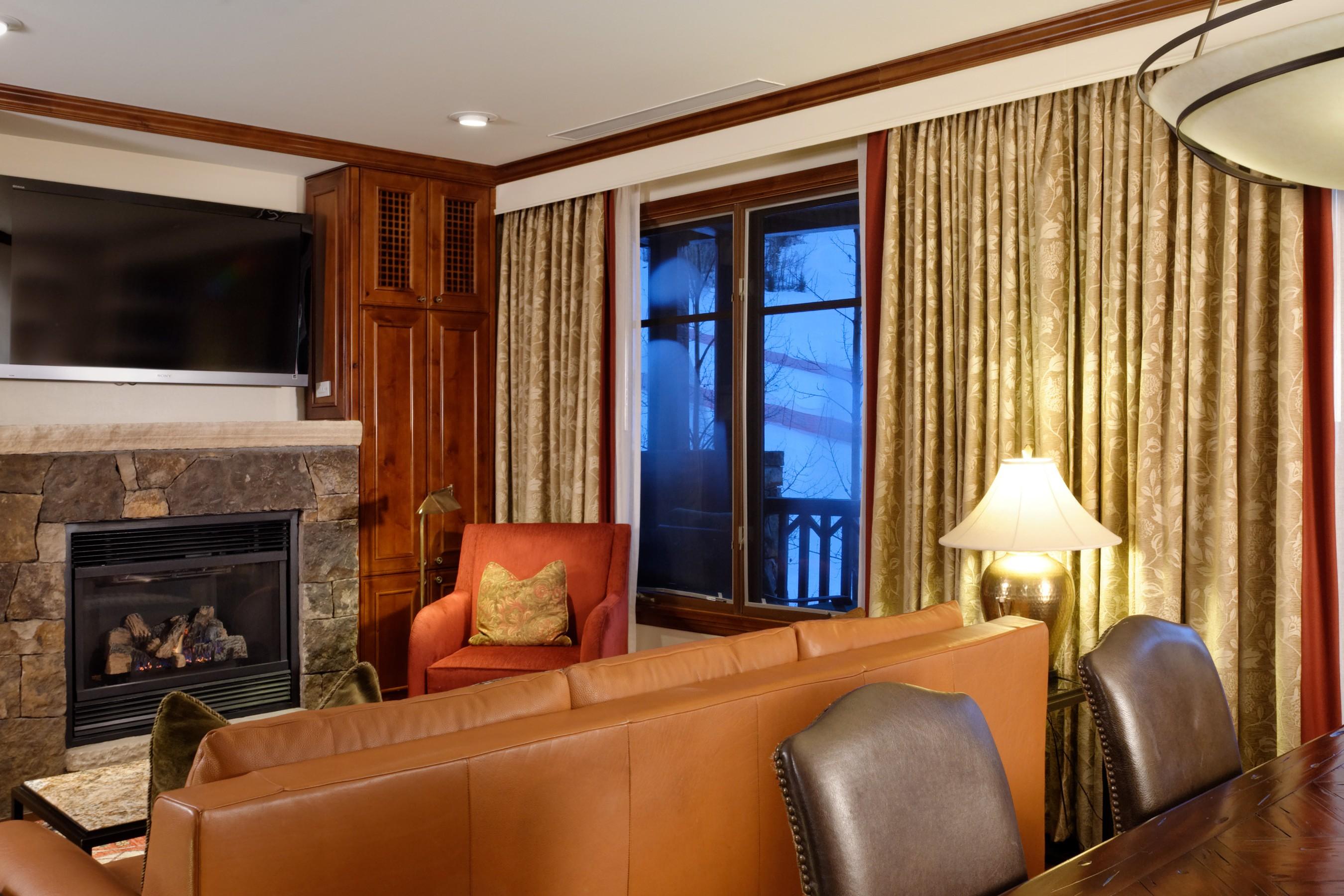Долевое владение для того Продажа на Ritz-Carlton Club Aspen Highlands Fractional Condo Interes 0197 Prospector Road, 2304, Winter Interest 22, 35, & 48 Ritz- Aspen, Колорадо, 81611 Соединенные Штаты